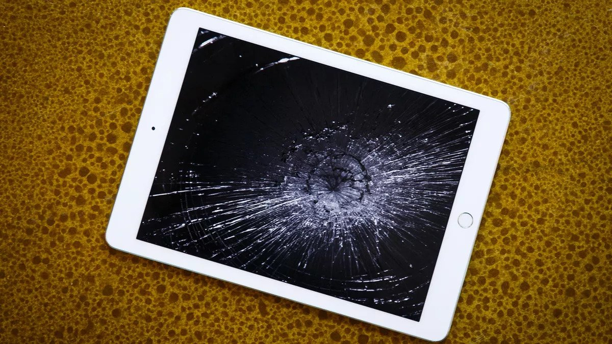 ipad Screen Repair in Ontario
